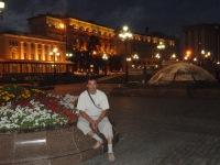 Александр Белозёров, 8 ноября , Москва, id129765134