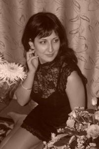 Елена Десятова, 22 октября 1986, Краснодар, id142642436