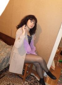 Татьяна Щеклеина, 30 января 1980, Таштагол, id152541712