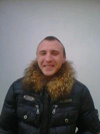 Dima Scherbakov, Кемерово, id162108151
