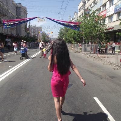 Чодураа Андреевна, 2 июля , Иркутск, id30296490